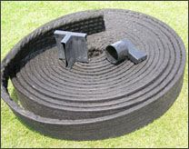 J-DRain SWD Composite Turf Drainage System